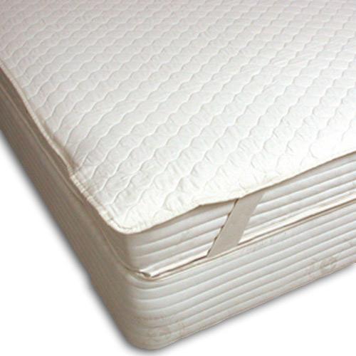 mattress pad vs moisture pad. Black Bedroom Furniture Sets. Home Design Ideas