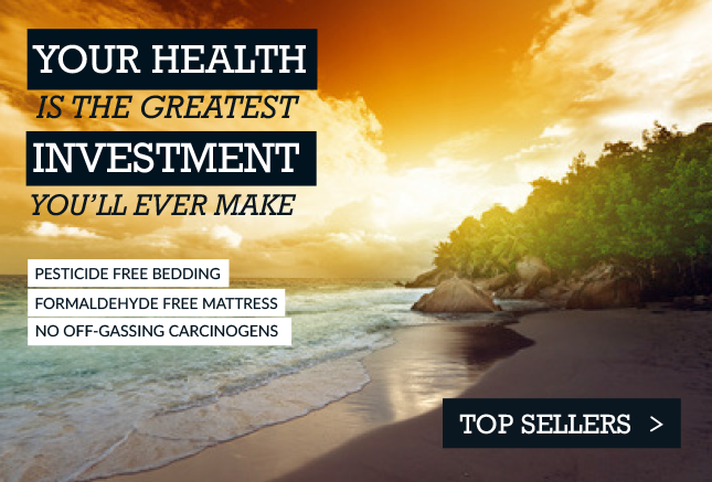Your Health is the Greatest Investment you