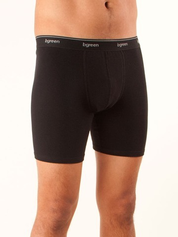 organic Clothing : Boxer Brief