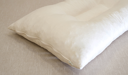 Contour Foam Rubber Latex Pillow