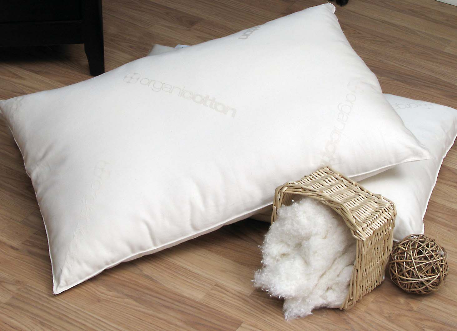 Organic Pillows Cotton Pillow