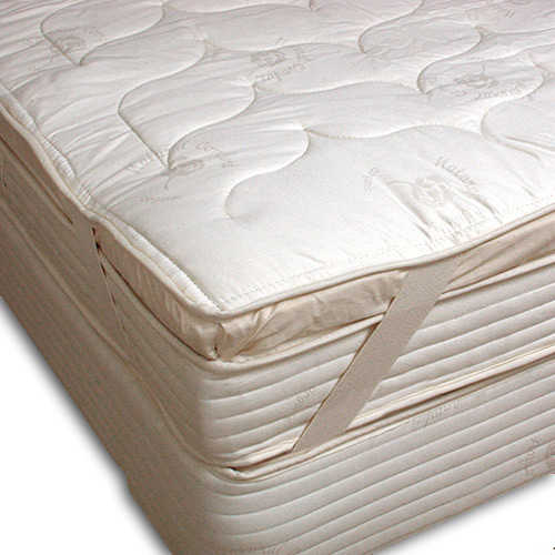 How To Make Your Existing Mattress Softer