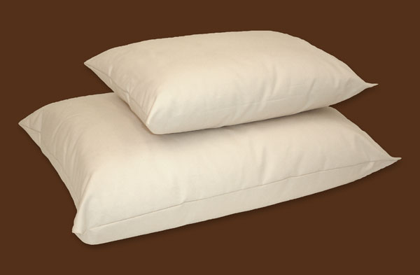 raising product organic wool pillow pillows free children toxin