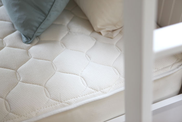 Quilted Deluxe Innerspring Mattress