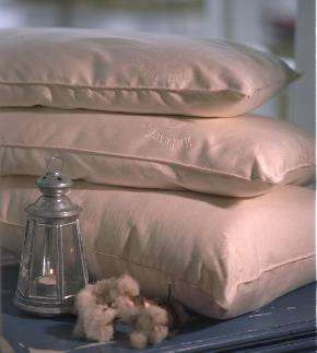 organic Bedroom : Organic Wool Pillow - Toddler - Travel size