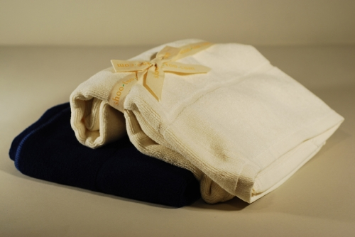 Organic Towels Certified Organic Bamboo Towels