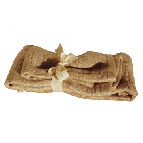 Guest Towel (wash & Hand) Set Bamboo