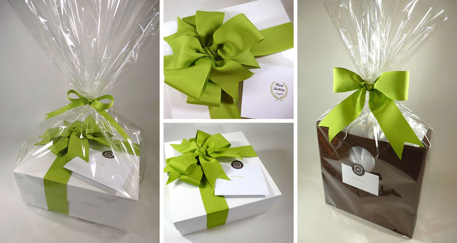 Sweet And Savoury Organic Gift Basket - XL