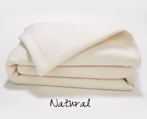 Organic Throws Comforters Blankets French Terry