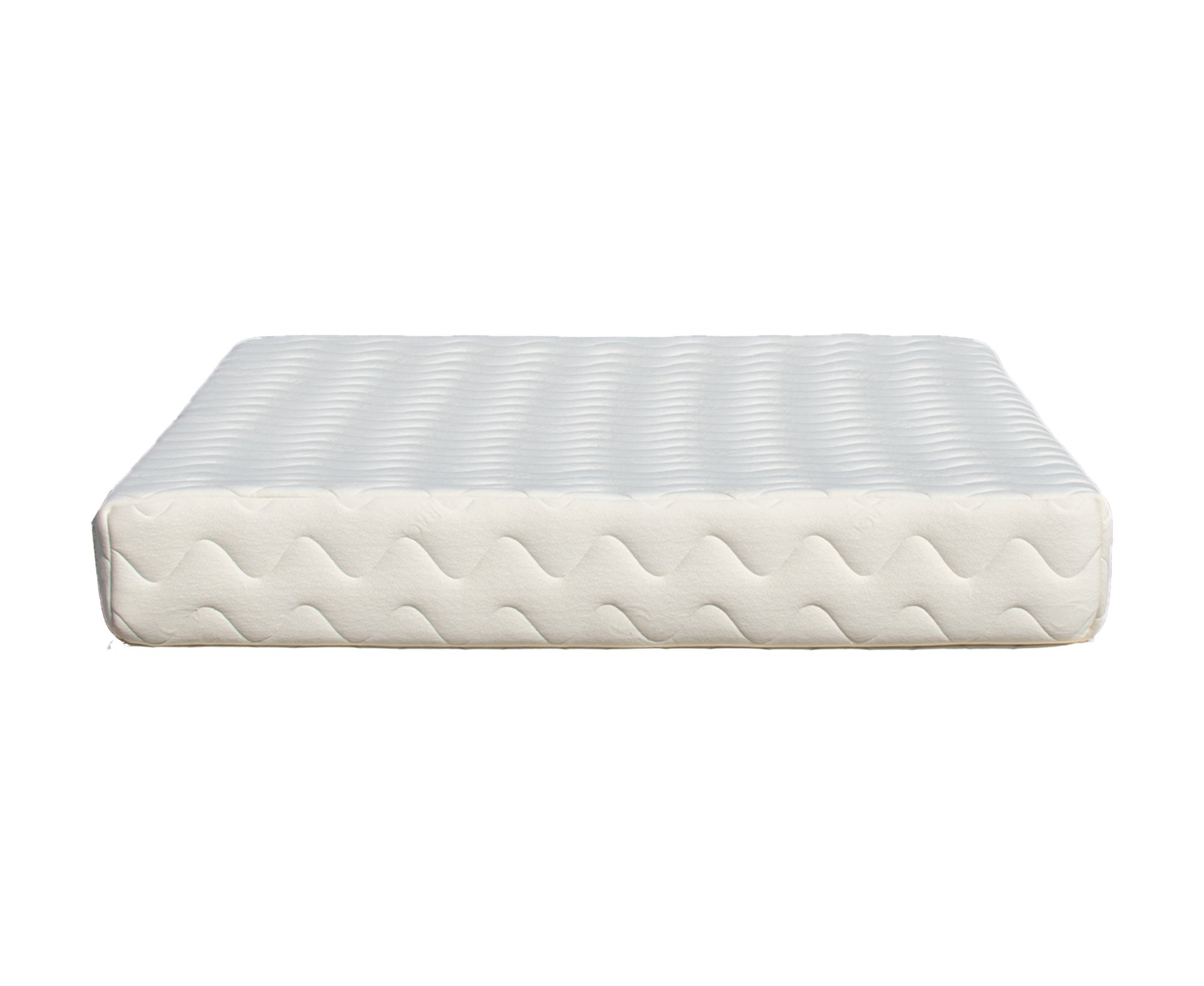 Latex rubber mattress allergy