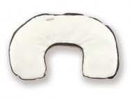 Neck Roll Pillow - Buckwheat Hull