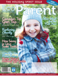 Print Subscription to Eco Parent