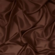 Bamboo Bedding Set - Chocolate Brown