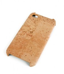 iPhone protective case Natural Cork