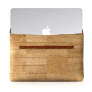 Cork MacBook Case for Air and Pro
