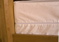 Organic Mattress encasement (to keep dust mites away)