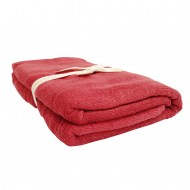 red-bamboo-towels