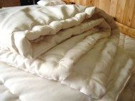 Cool Climate Lightweight Comforter- Wool