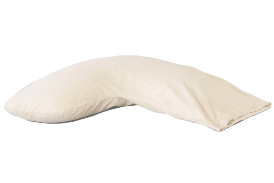 Washable Side Sleeper's Pillow