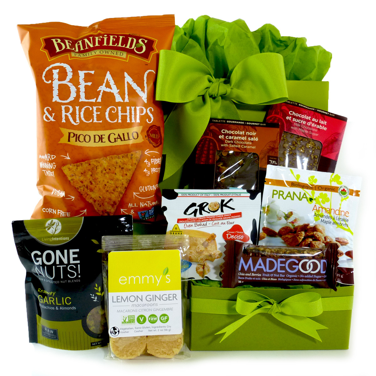Gourmet gift baskets for food lovers snacks for the gluten free snacks for the gluten free gourmet gift basket negle Gallery